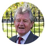 Philip Staveley